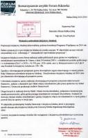 Inicjatywa lokalna w Rabce-Zdrój- pierwszy  krok.