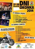 Dni Okonka 2014