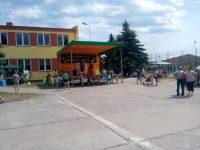 Festyn rodzinny Gmina i Miasto Okonek czerwiec 2014