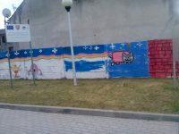 Szkice artystyczne Marzenie Okoneckie Centrum Kultury