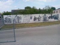 Szkice artystyczne Miasto Okoneckie Centrum Kultury