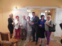 Spotkanie Inaugurujące powstanie Rady Seniorów