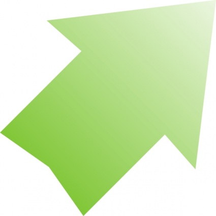 green-arrow-clip-art-43570