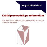 Referendum K.Izdebski