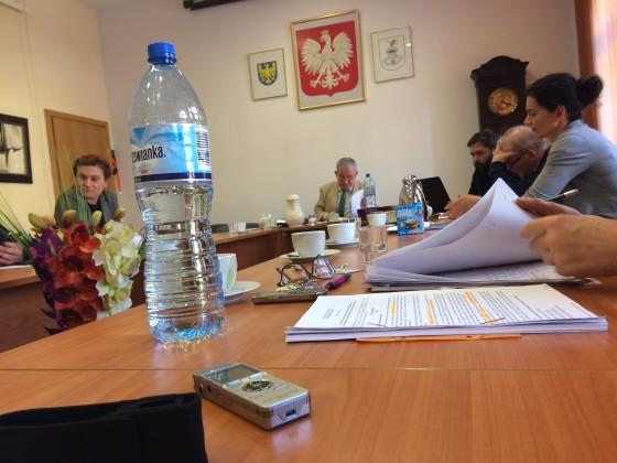 Komisja Statutowa