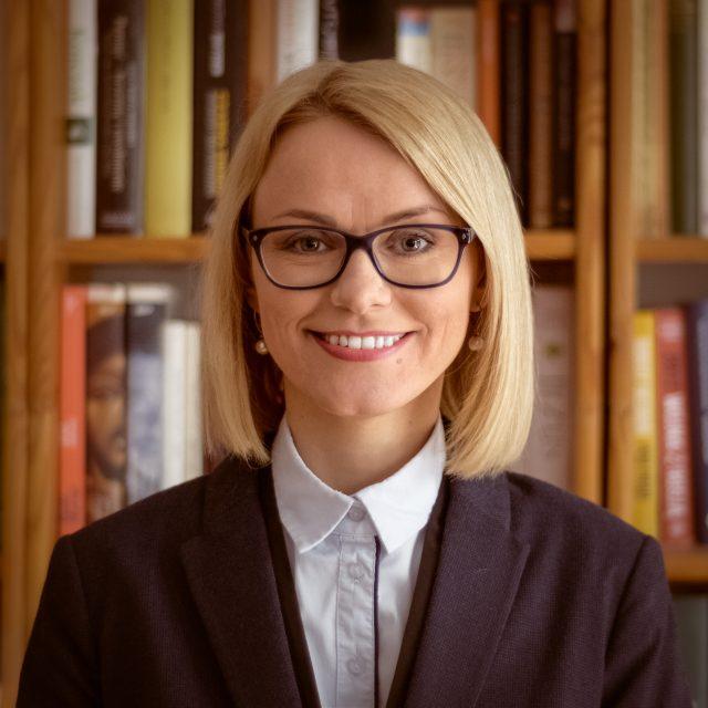 Agnieszka Maszkowska