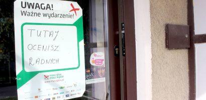W Węgrowie zakończono ankietowanie