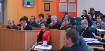 XI sesja zwyczajna Rady Miasta Jastrzębie-Zdrój
