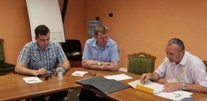 Komisja Budżetu Obywatelskiego obraduje w Jastrzębiu-Zdroju.