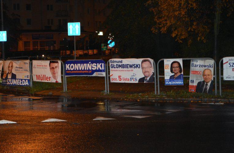 Społeczny Monitoring Wyborczy