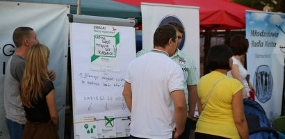 Stowarzyszenie JES – Dostępni Radni w Starachowicach – sprawozdanie