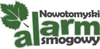 Działania Nowotomyskiego Alarmu Smogowego 2016/2017
