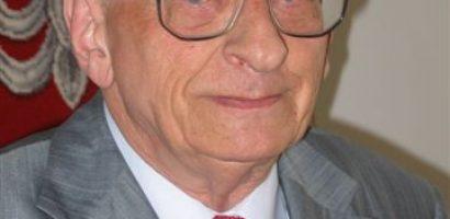 Pikieta w rocznicę urodzin prof Bartoszewskiego pt. Profesorze pamiętamy