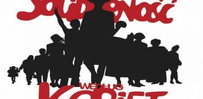 Projekcja filmu Solidarność według kobiet z dyskusją w Zielonej Górze