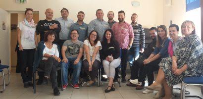 Szkolenie w Olsztynie