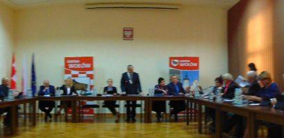 Wołów ma inicjatywę uchwałodawczą w nowym Statucie Gminy