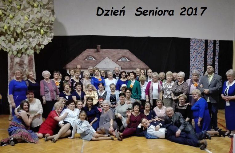 Dzień Seniora w Gminie Bodzanów