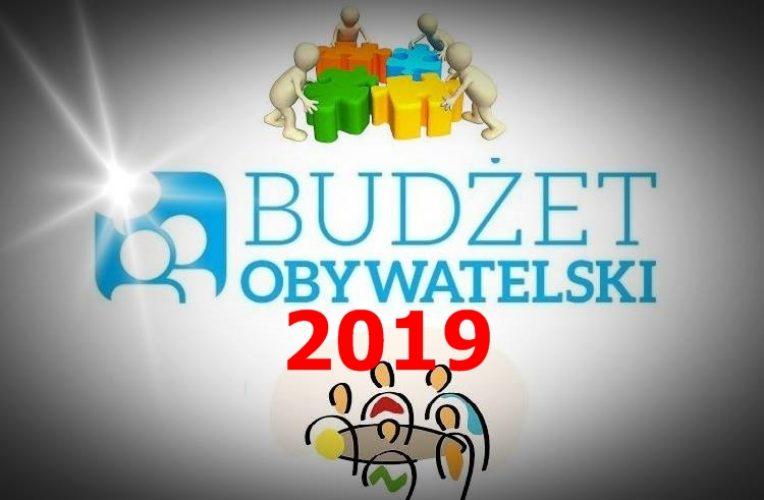 Przedstawiciele PGI w składzie zespołu ds. budżetu obywatelskiego