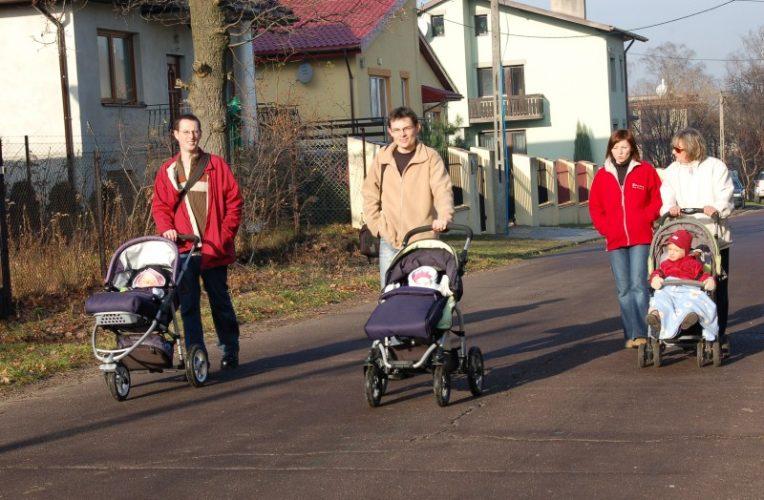 Wniosek do Wójta Gminy Czerniewice w sprawie spotkania z rodzicami
