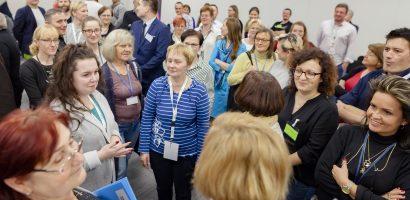 Nowa galeria: Ogólnopolskie spotkanie w Falentach, 24-26 listopada 2017