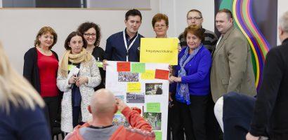Akcja Msza Głos dała nam odwagę – ogólnopolskie spotkanie w Falentach