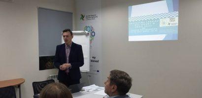 Inicjatywa lokalna w Zielonej Górze – spotkanie 12 grudnia 2017