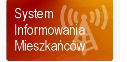 Gmina Kłodawa z System Informowania Mieszkańców