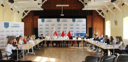 Symulacje obrad Rady Miejskiej
