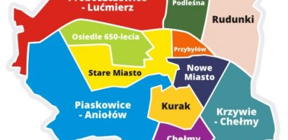 EZG pracuje nad zmianami w statutach rad osiedli