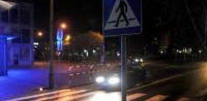 Bezpieczniejsze przejścia dla pieszych w Radomsku
