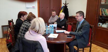 Gminna Rada Działalności Pożytku Publicznego w Zdunach