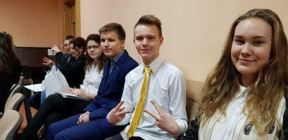 Młodzieżowa Rada Miasta Murowana Goślina