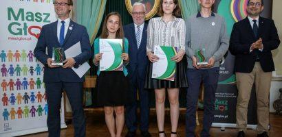 Działania Młodych Radnych w Lisewie