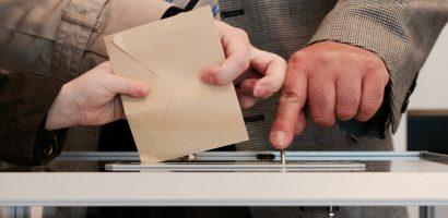 Zmiany w prawie wyborczym. Co nas czeka jesienią? Zapraszamy na webinarium!