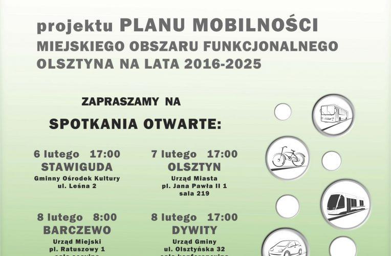 Konsultacje społęczne Gmina Barczewo