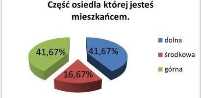 Wyniki konsultacji – wyniki ankiet