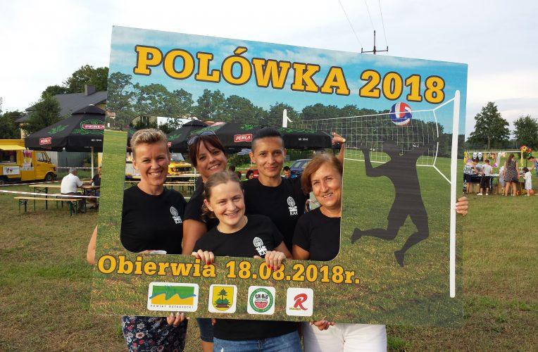 POLÓWKA 2018