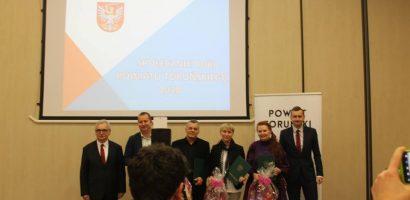 Powiatowe Forum Organizacji Pozarządowych w Toruniu – 13.12.2018r.