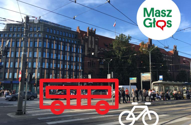 Webinarium – Jak możemy wpływać na system transportowy w gminie?