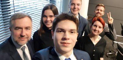 Sejmik Młodzieży Województwa Wielkopolskiego