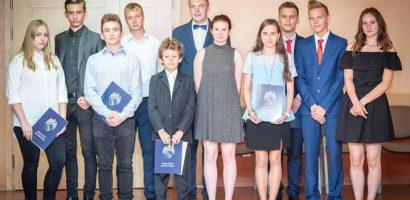 Sprawozdanie z pracy Młodzieżowej Rady Miejskiej od czerwca do stycznia