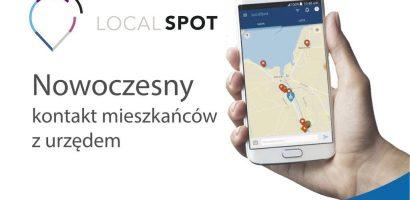 2019Q1|LocalSpot:Górowo Iławeckie