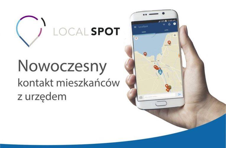 2019Q1 LocalSpot:Górowo Iławeckie