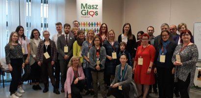 Masz Głos – spotkanie regionalne w Gnieźnie