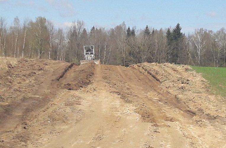 Forum Sołtysów Gromada zaprasza radnych na wiejskie drogi