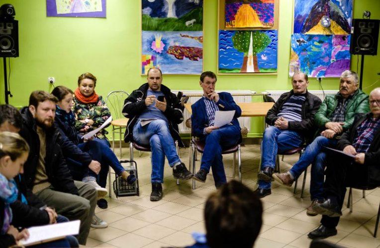 Forum Sołtysów Gromada otwarte na zmiany. Forum dla Forum :)