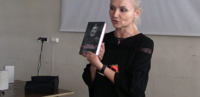 """""""Przechodniu powiedz Polsce, żeśmy polegli wierni w jej służbie"""" – wzruszające wspomnienia p. Zofii Gierczak, córki żołnierza Andersa"""