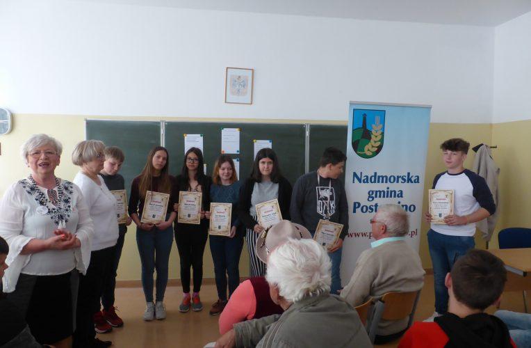 Postomińska obywatelska młodzieżowo-senioralna debata