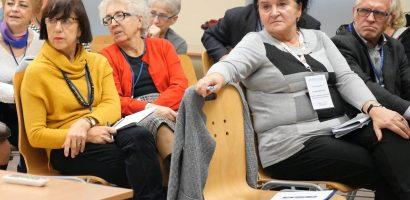 Seniorzy z Sosnowca uczą (się) samorządności