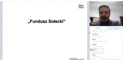 Jak działa fundusz sołecki i jak z niego skorzystać?
